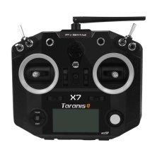 Taranis Q X7 in der Farbe schwarz