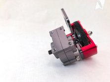 Xtra Speed Aluminum Complete Assembled Transmission Gearbox