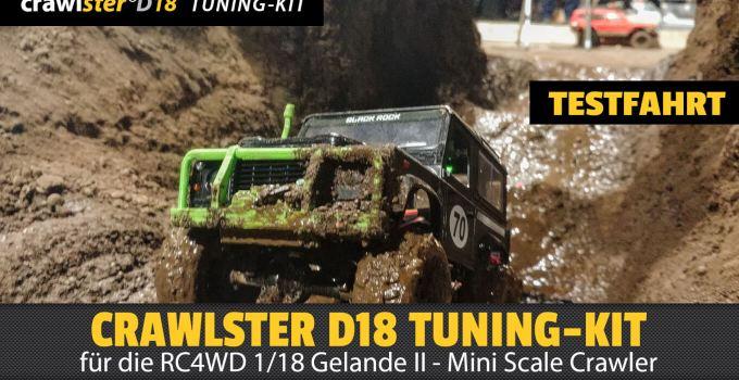 Artikelbild: crawlster®D18-TUNING-KIT-für-die-RC4WD-1zu18