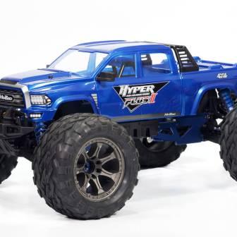 Hobao Hyper MT Plus II Monster Truck