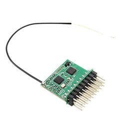 Micro récepteur FrSky
