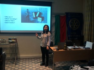 Rotary Club Sofia International