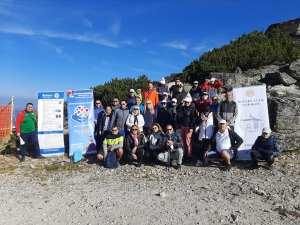 National Climbing of Musala Peak
