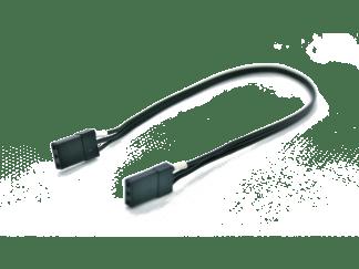 Servo-Kabel - Black Edition