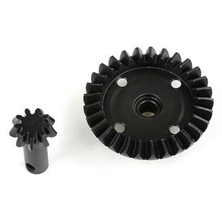 Belag Set Savage XS 105805 HPI H105805 Rutschkupplung-Platte