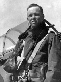 LeClare Walker 1942