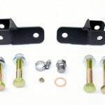 SPL Parts 89-94 Nissan 240SX (S13) / 89-94 Nissan Skyline (R32) HICAS Eliminator Brackets, SPL HCB Z32