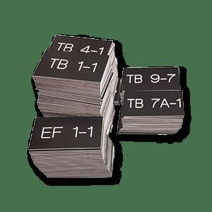 Engraved-Meter-Tags