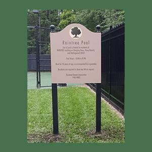 Panel-And-Post-Raintree-Pool