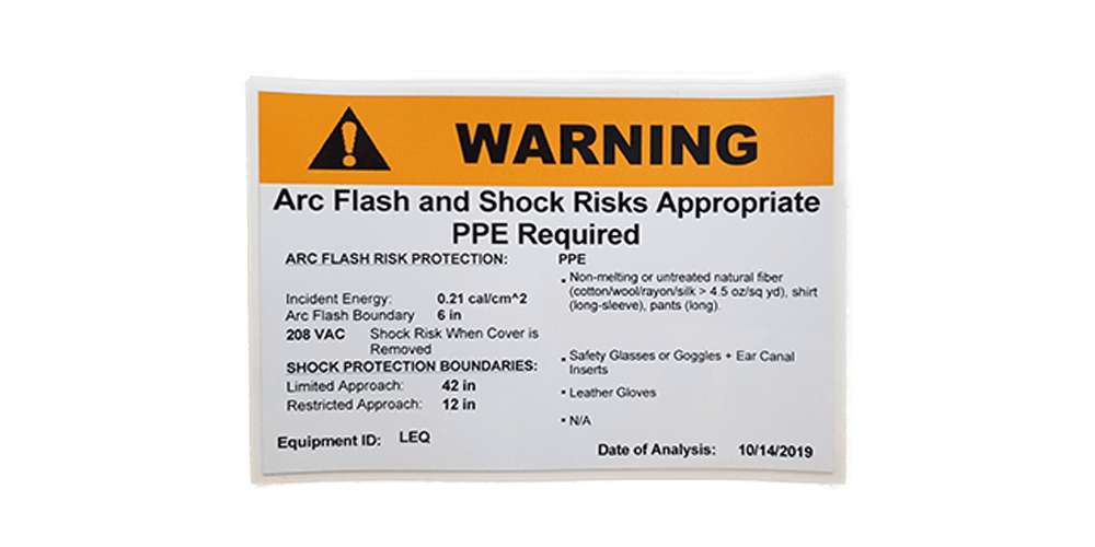 Safety-Sign-Electric-Hazard