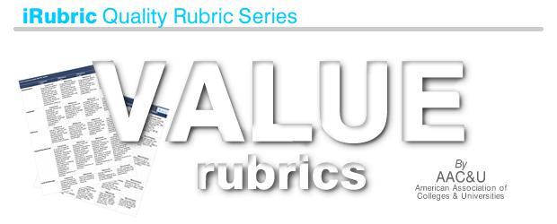 iRubric: Home of free rubric tools: RCampus