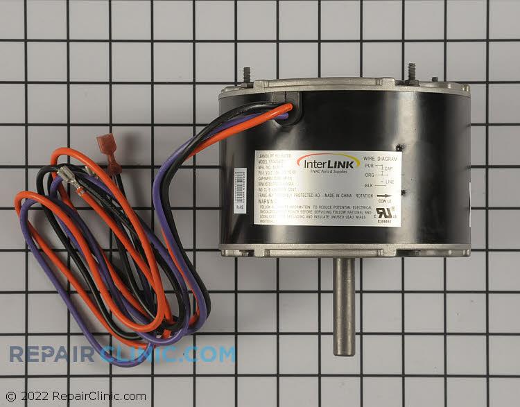 Condenser Fan Motor 68J97
