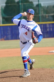 Arapahoe Cherry Creek Baseball