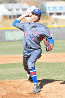 Cherry Creek Overland Baseball