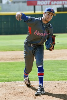 Cherry Creek Chatfield Baseball