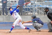 Cherry Creek High School Baseball
