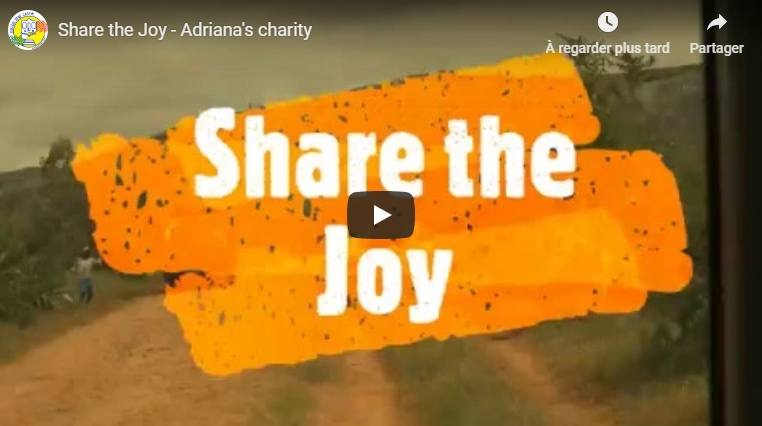 Charities by the 4A & 4B