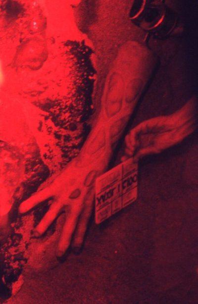 NoES4 Freddy resurrection_Hand