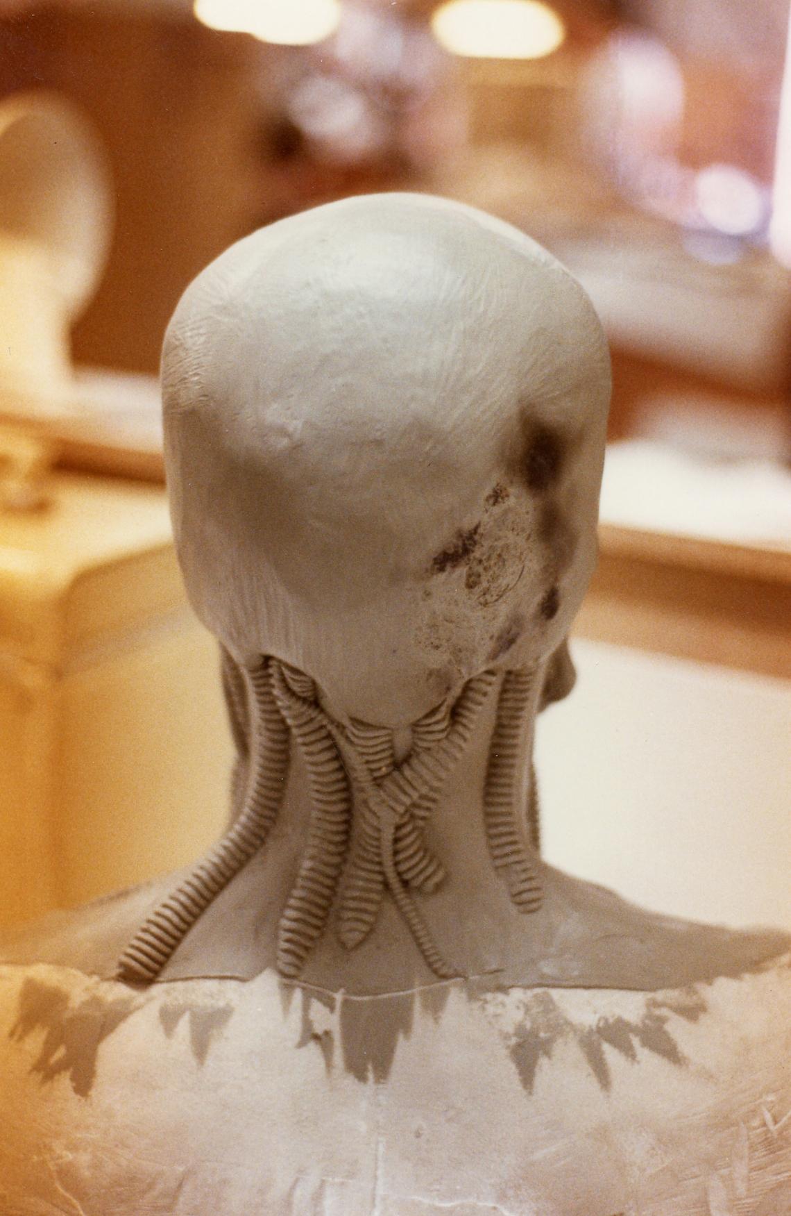 NoES5 Ironman head sculpt3