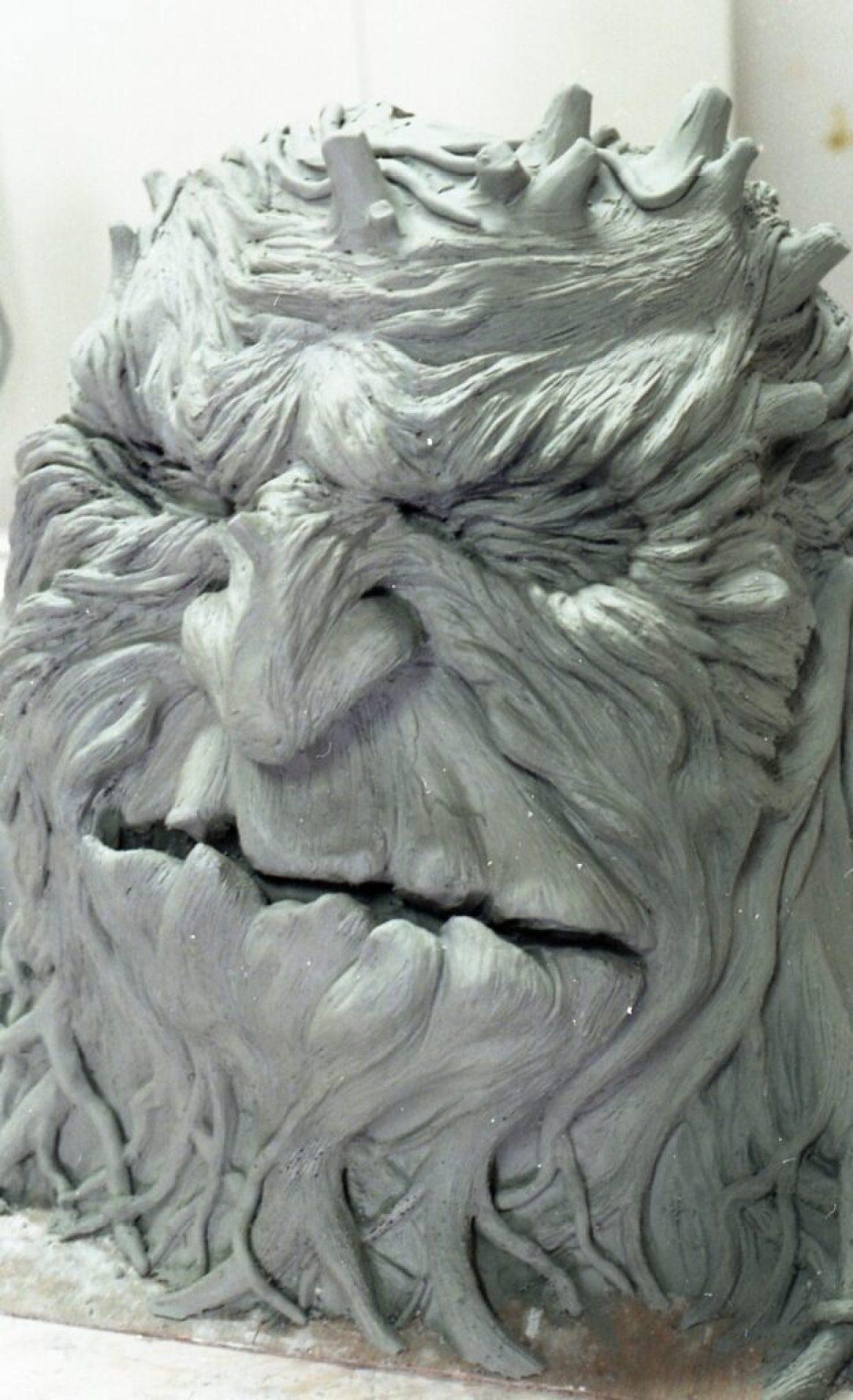 Troll stump creature2