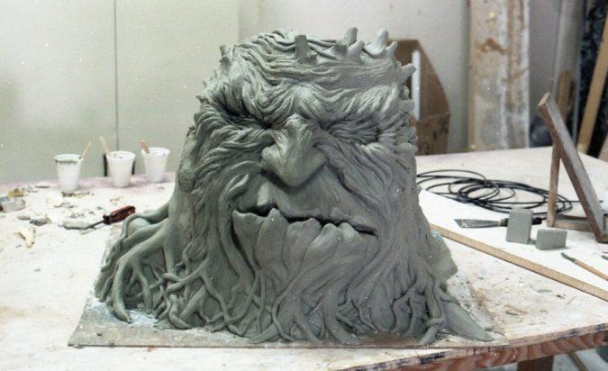 Troll stump creature3