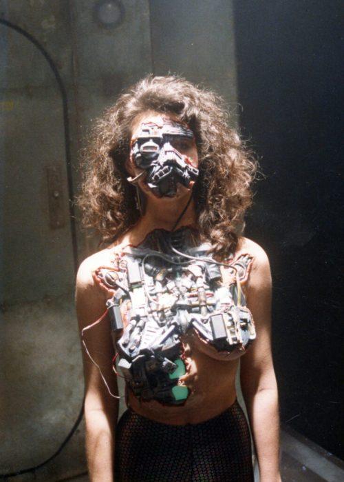 "Mega Death ""hanger 18""_cyborg 2 Copy"