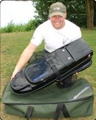 GREAT CARP FISHING-Deliverance Baitboats