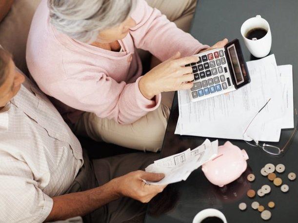 Получить кредит в 70 лет