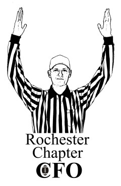 Rochester Chapter of Certified Football Officials