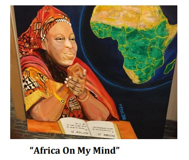 African Missions Canada Main Picture