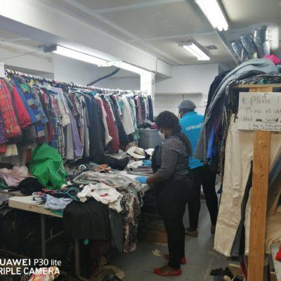Copy of clothes