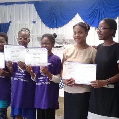 Kids-Certificate
