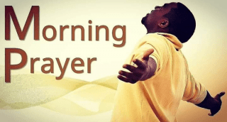 PRAYER POINTS ON TODAY'S OPEN HEAVENS JUNE 2020