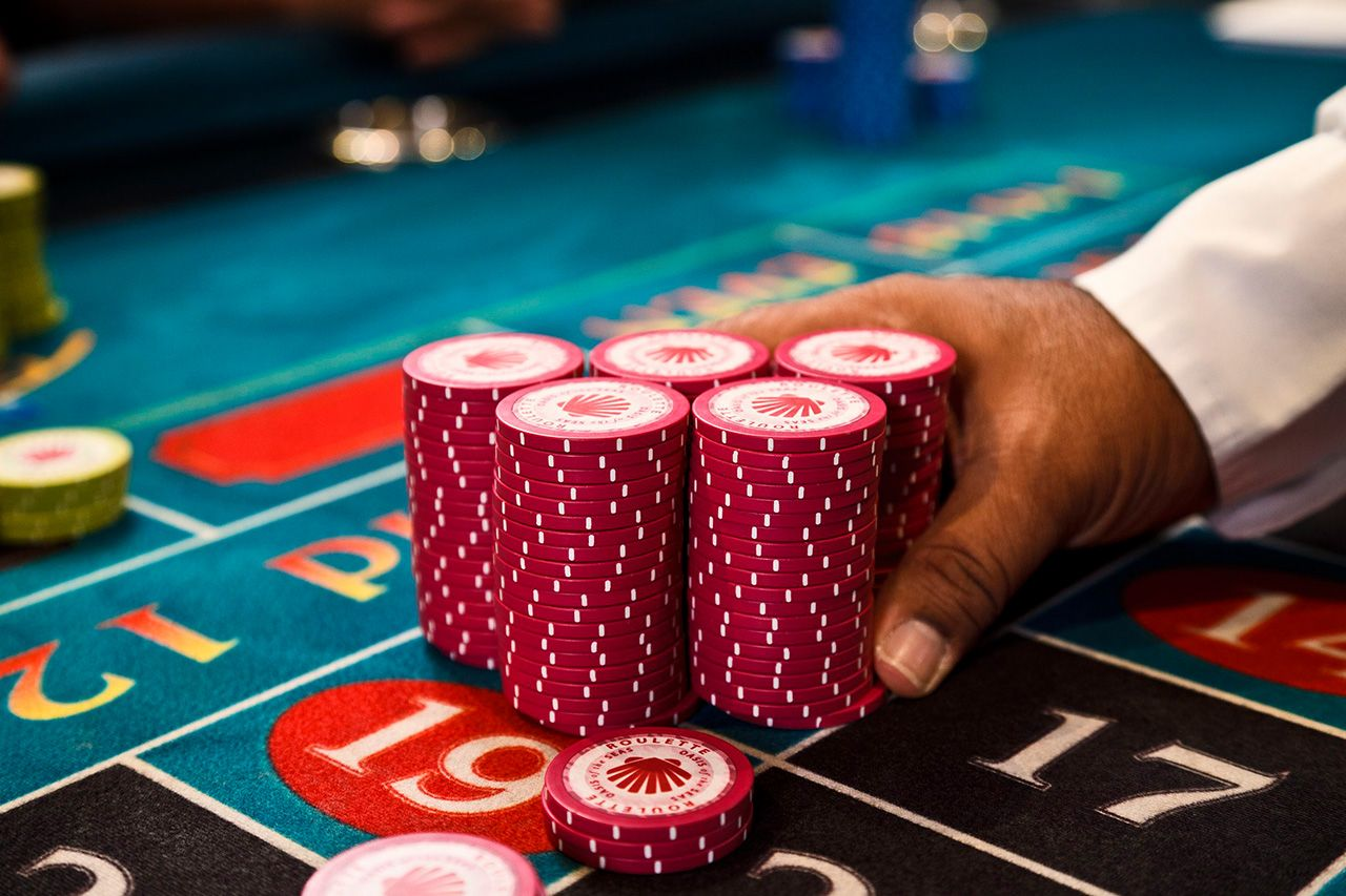 проверь удачу играя в казино онлайн
