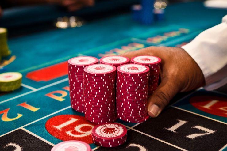 без обзора бонусов казино