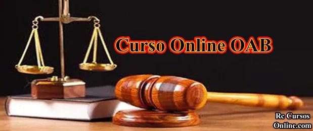 Curso Online OAB-como passar na oab