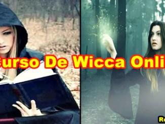 curso de wicca online livro de magia wicca - Curso De Wicca Online Como Fazer Feitiços Wicca.
