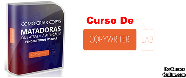 Curso copywriter online, Copywriter LAB