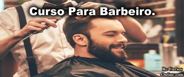 Curso Geazi Barbeiro