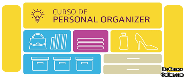Curso De Personal Organizer