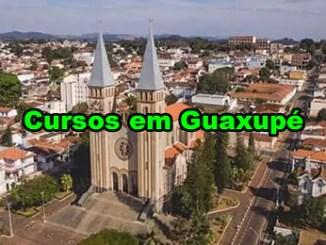 226 cursos em guaxupe mg rc cursos online - Cursos Em Guaxupé Feito 100% Online Pela Internet.