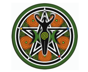 deusa wicca 300x245 - O Que É Wicca: Qual O Significado Da Palavra Wicca.