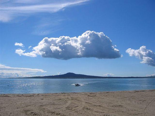 st. heliers beach
