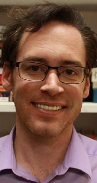 Alex Wellerstein
