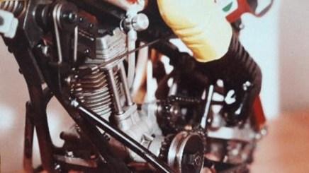 Manfred Hallmann Kyosho250 with 6_5 OS F-40 motor 3