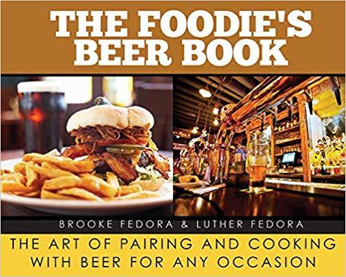 image of The Foodie's Beer Book