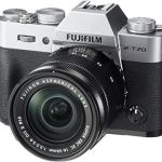FujiFilm X-T20 is a great step up from point and shoot compact cameras