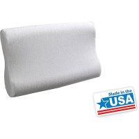 Beautyrest Contour Flip Memory Foam Pillow. Free Shipping ...