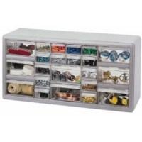 Stack-On DS-22 22-Drawer Storage Cabinet by Remline - Shop ...