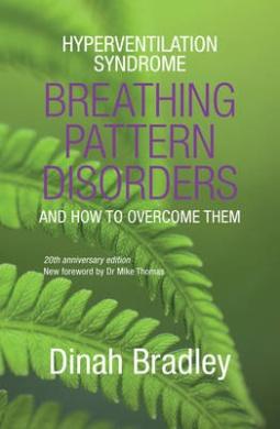 Hyperventilation Syndrome Dinah Bradley - Shop Online for ...
